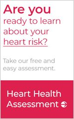 Take Our Free Heart Health Assessment