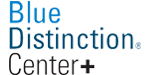 Blue Distinction Center +