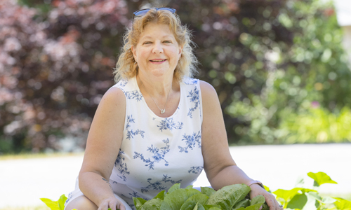 Bariatric surgery helps hardworking Salem, NH, resident reclaim her life